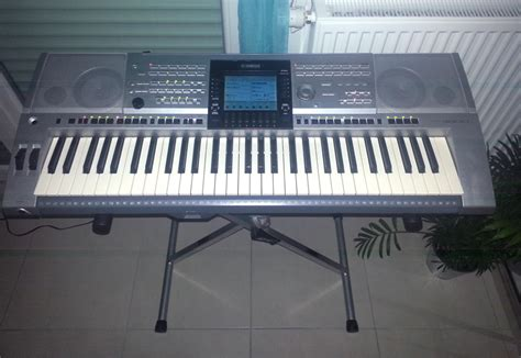 Keyboard Second Yamaha Psr 3000 yamaha psr 3000 image 694933 audiofanzine