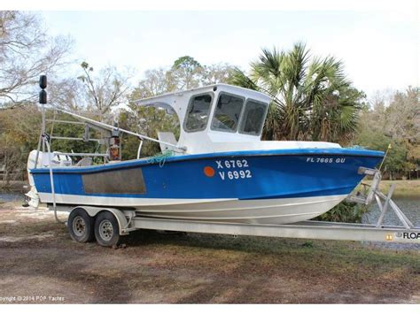 used ocean master boats for sale in florida ocean master 27 in florida fishing boats used 85050