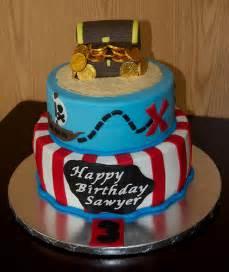 piratengeburtstag kuchen pirate cake flickr photo
