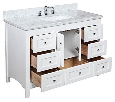 abbey bathroom vanity kitchen bath collection kbc388wtcarr abbey bathroom vanity
