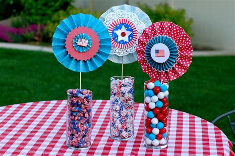 12 fun creative and easy diy crafts printables and recipes to celebrate the fourth of july