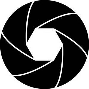Clipart - Shutter Icon 2 Film Camera Lens Icon Xfinity