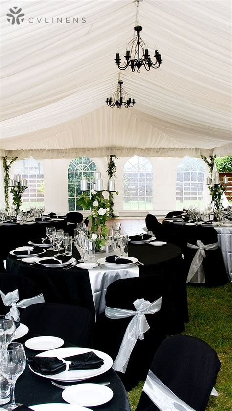 polyester 120 quot round tablecloth black in 2019 black