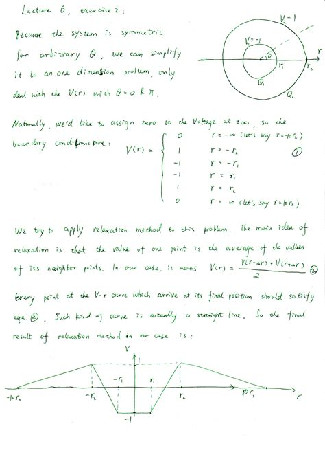 capacitors exercises capacitor physics exercises 28 images homework and exercises deriving ode for voltage across