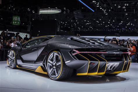 Neuer Lamborghini by Gen 232 Ve 2016 Lamborghini Centenario