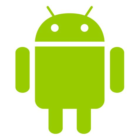 what is the android software android definition