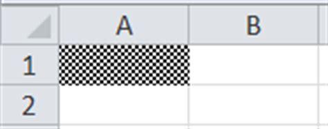 pattern color vba excel vba fill pattern vba and vb net tutorials