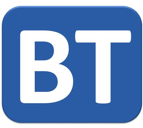 Bt Finder Four Bt Lessons