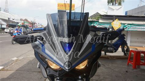 Spion Tomok V1 Universal modifikasi motor universal