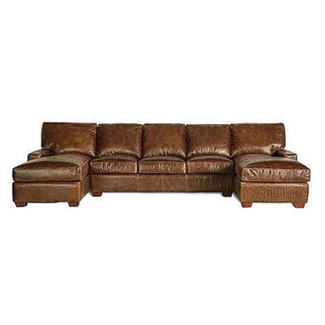 vintage sectional sofa 15 photo of vintage leather sectional sofas