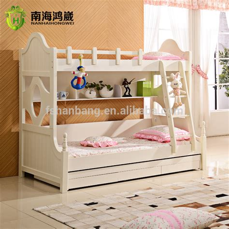hotsale big lots bunk beds for children wooden bunk bed