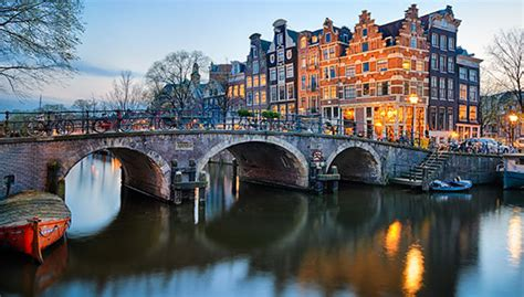 Uva Mba Cost by Of Amsterdam Study Abroad Zarb School Of