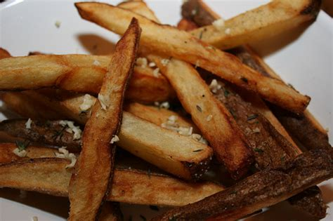 how to make handcut fries daily munch