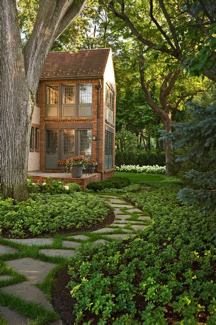 houzz landscaping backyard windsor companies traditional landscape other metro