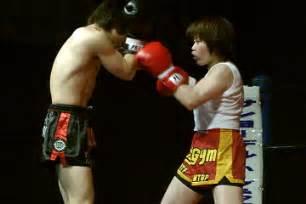 Asako batters takayama and takes a unanimous decision