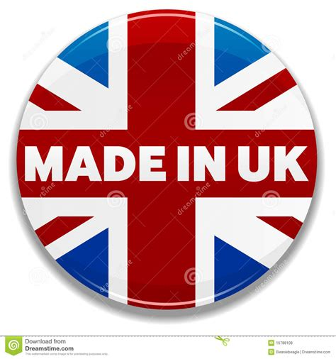 Made In by Made In Uk Royalty Free Stock Photos Image 16788108