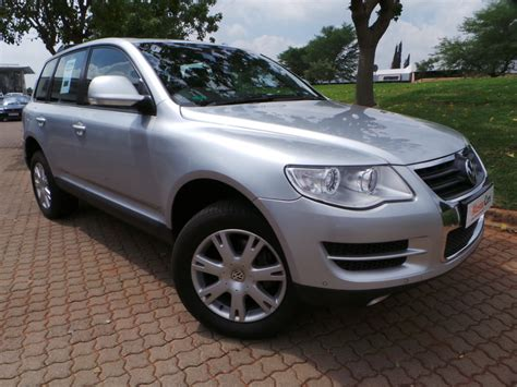 2009 Volkswagen Touareg by 2009 Volkswagen Touareg 7l Pictures Information And