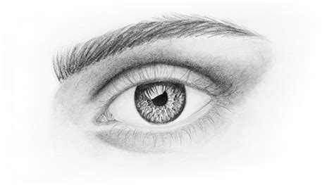how to design an eye how to draw a realistic eye