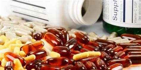 Suplemen On Informasi Obat Untuk Lansia Suplemen