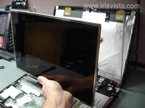 toshiba satellite  ad  ad screen removal