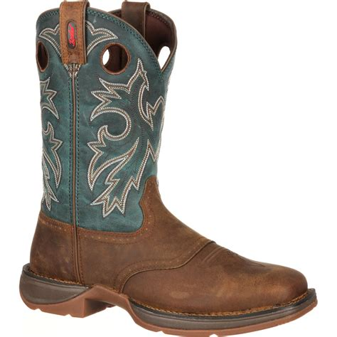 durango boots for rebel by durango western square toe s boots db016
