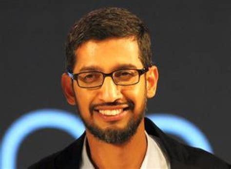 google  ceo sundar pichai sundararajan latest pictures photosimagesgallery