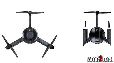 Drone Yi Erida xiaomi yi erida le tricopt 232 re atoc2tech accessoires et drones