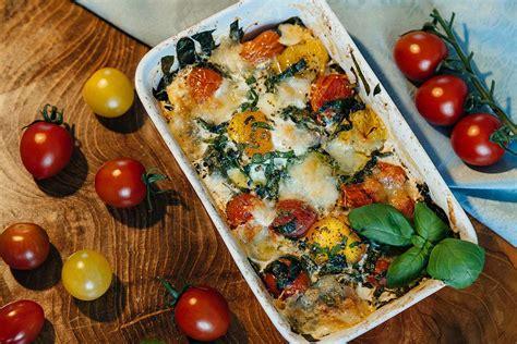 carb fruehstueck rezept fuer italienisch inspirierte