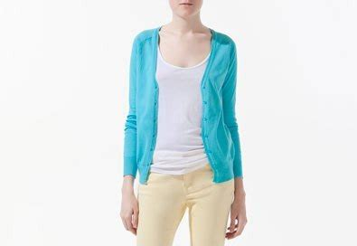 New Cardi Zara july 2012 sewing in athens
