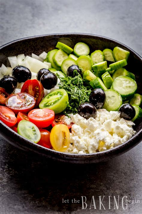 goat cheese salad cucumber tomato goat cheese salad recipe let the baking