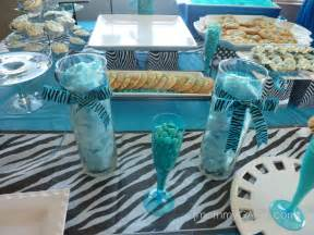 unique baby shower favors for a boy zebra blue unique baby shower theme for boys honey