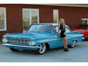 1959 Chevrolet Belair For Sale 1959 Chevrolet Bel Air 150 210 Ebay