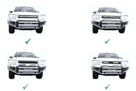 driving led light bar 4x4 news led light bar laws in western australia pat