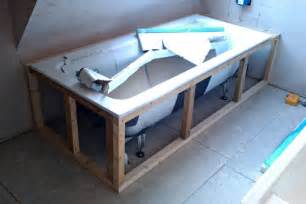 Bathtub Installation Clips How To Install A Tongue And Groove Plank Wall Apps