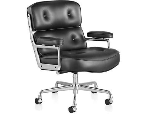 eames 174 time executive chair hivemodern