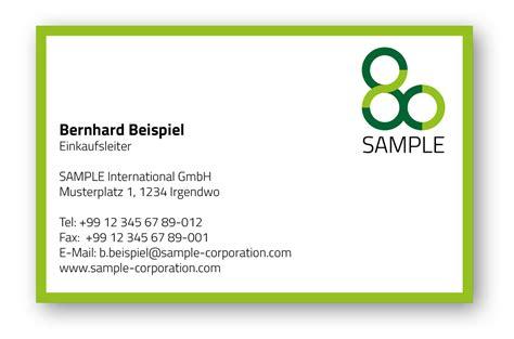 Visitenkarten Titel Bezeichnung by 15 Tipps F 252 R Die Gestaltung Visitenkarten Prinux