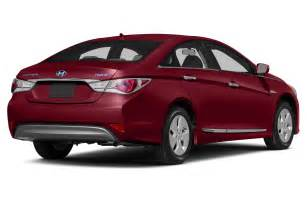 Hyundai Sonata Hybrid 2015 2015 Hyundai Sonata Hybrid Price Photos Reviews Features