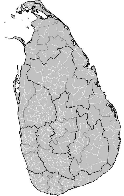 List of Divisional Secretariats of Sabaragamuwa Province