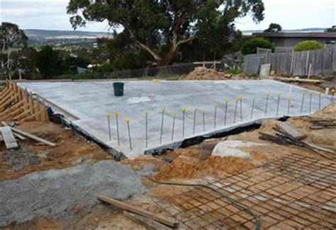 aecs layout meaning diy concrete house stumps house best art