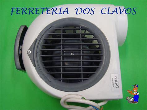 extractores de cocina cata extractor centrifugo de cocina cata 4 420 00 en