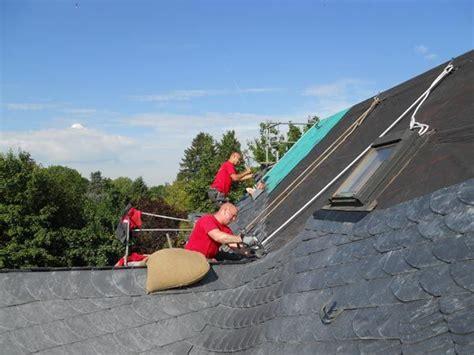Ideen Für Garten 6307 dacheinindeckung in schiefer dacheindeckungen