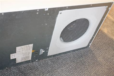 rittal electrical panel air conditioner rittal sk 3375110 electrical enclosure heat exchanger