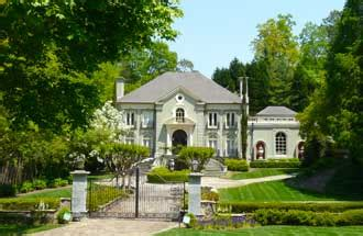 Atlanta Luxury Homes Executive Homes Estates And Golf Luxury Homes In Buckhead Ga