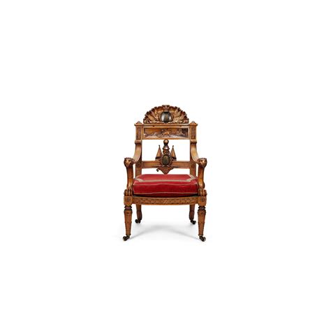 The Royal Chair by The Waterloo Chair Waterloo 200