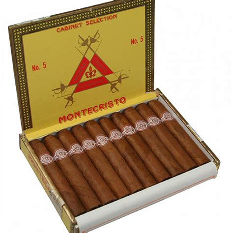 Cuban Cigar Montecristo No 4 Box Of 25ct Closed Box Distri Alfa buy popular cigar boxes from cigars unlimited sw