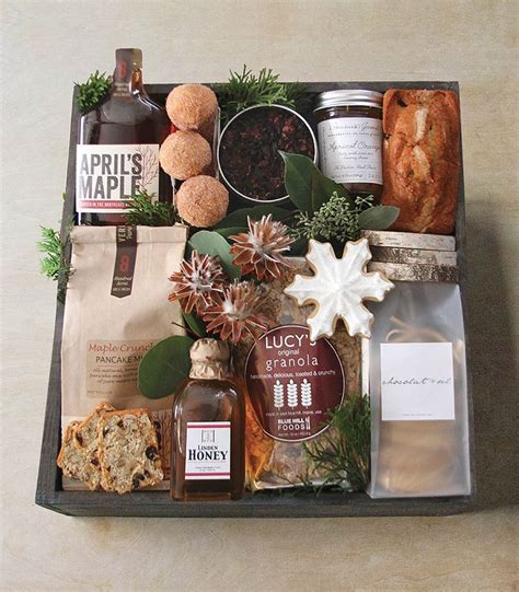best 25 breakfast gift baskets ideas on pinterest