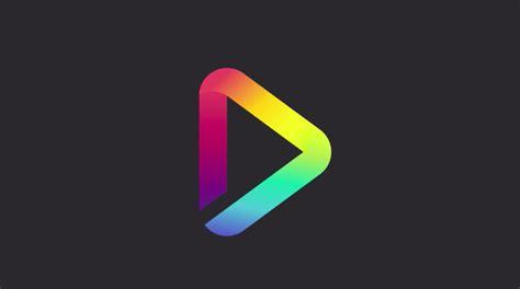 logo gradient tutorial how to design a logo