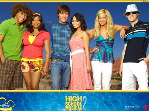 high school musical 2 fruitless pursuits the book was better podcast episode 31