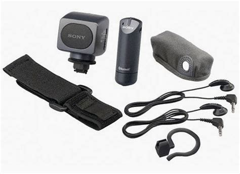 Sony Ecm W1m Wireless Microphone For Cameras With Multi Interface Shoe hey don t shoot july 2014