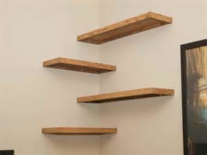 wall shelves unit best 25 corner wall shelves ideas on shelves